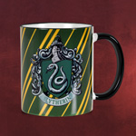 Harry Potter - Slytherin Wappen Tasse