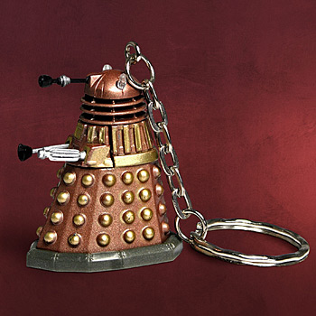 Doctor Who - Dalek Schlüsselanhänger