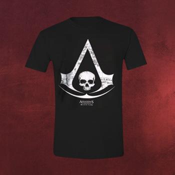Assassins Creed IV - Logo T-Shirt