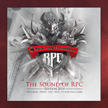 Sounds of RPC Edition 2014
