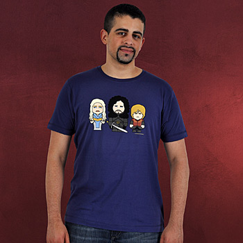 Medieval - Toonstar Cartoon T-Shirt