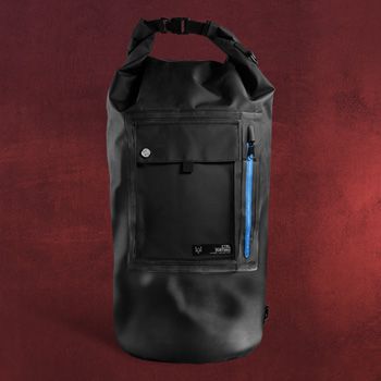 Watch Dogs - Surveillance Rucksack