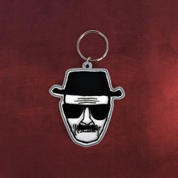 Breaking Bad - Heisenberg Schlüsselanhänger