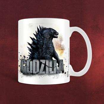 Godzilla - Monster Tasse