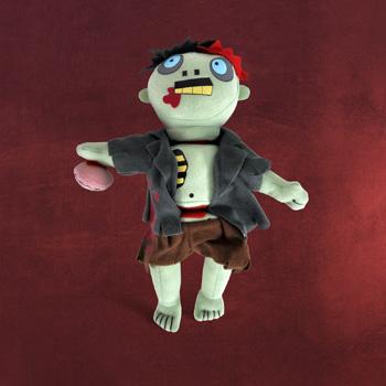 Zombie Pl�schfigur