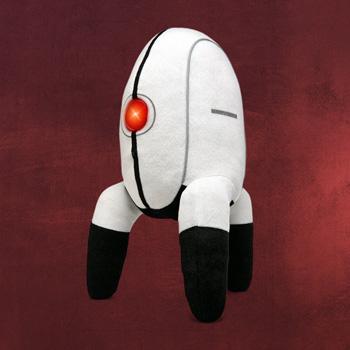 Portal 2 - Turret Plüschfigur mit Soundfunktion