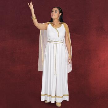 Römische Göttin Kostüm Damen