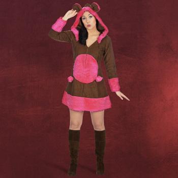 Bärchen Kostüm Damen