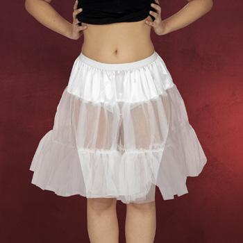 Petticoat wei�