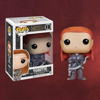 Game of Thrones - Ygritte Mini-Figur
