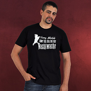 Nachtwache T-Shirt