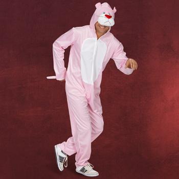 Pink Leopard Kostüm