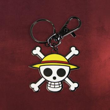 One Piece - Piraten Schl�sselanh�nger