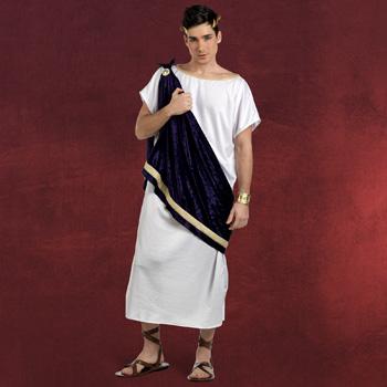 Griechischer Gott Pelayo Kost�m Herren