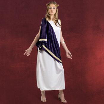 Griechische Göttin Cosima Kostüm Damen