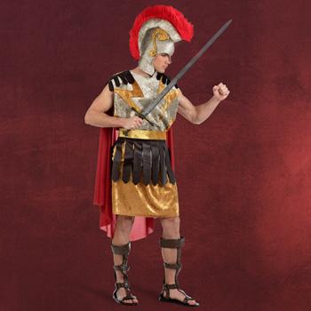 R�mischer Feldherr Maximo Kost�m Herren