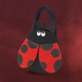 Marienkäfer Tasche