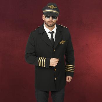 Pilotenjacke f�r Herren