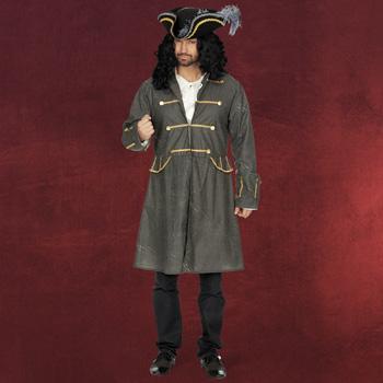 Piratenmantel Kost�m Herren