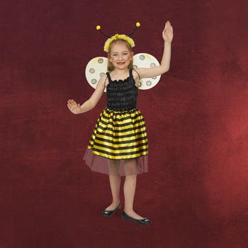 Bienchen Kleid Kinderkostüm