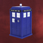 Doctor Who - Wind Up Tardis