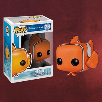 Findet Nemo - Nemo Mini-Figur