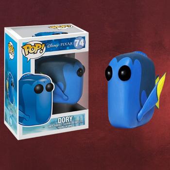 Findet Nemo - Dory Mini-Figur
