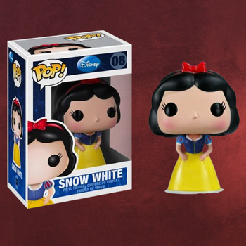 Snow White Disney Mini-Figur