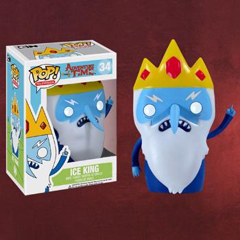 Adventure Time - Eisk�nig Mini-Figur