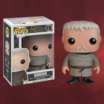 Game of Thrones - Hodor Mini-Figur