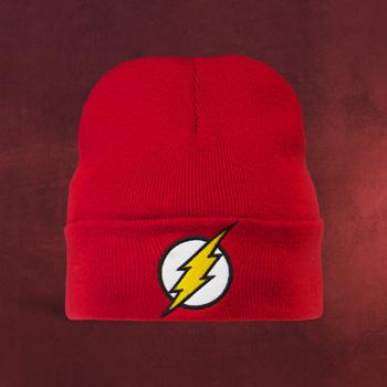 Flash Logo Beanie