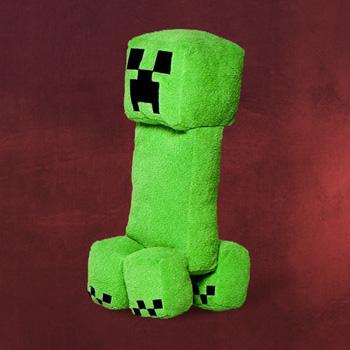 Minecraft - Creeper Plüschfigur