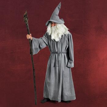 Gandalf Mantel mit G�rtel