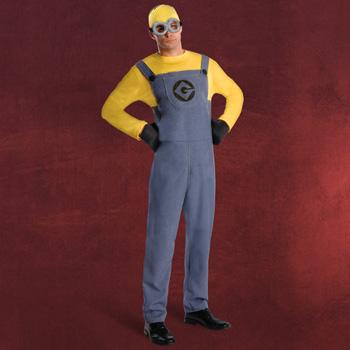 Ich einfach unverbesserlich - Minion Dave Kostüm
