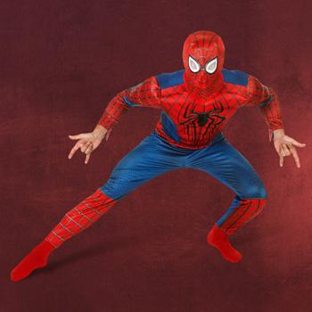 Spider-Man 2 Classic - Kostüm