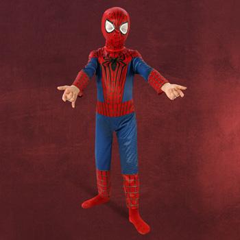 Amazing Spider-Man Kinder Kostüm