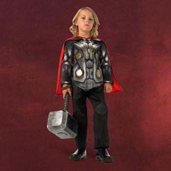 Thor - Kinder Kost�m