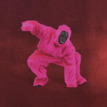 Yeti Fun Kost�m pink