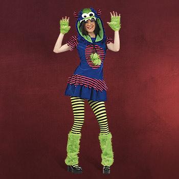 Gute Laune Monster Alice