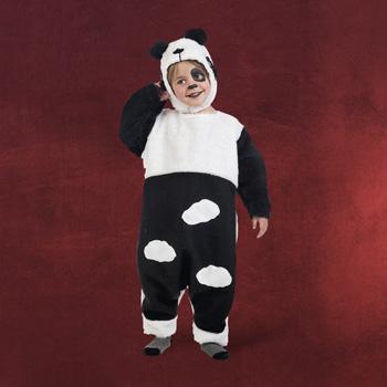 Panda Kinderkost�m