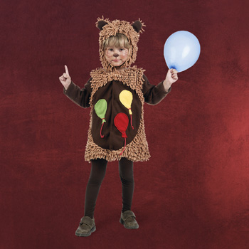 Igel mit Ballons Kinderkost�m
