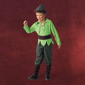 Peter Pan Kinderkost�m