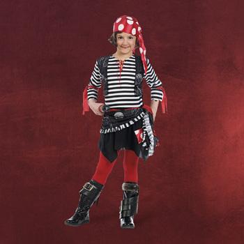 S��e Piratin Kinderkost�m