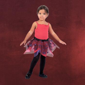 Ballerina R�ckchen Kinder mit Sternen