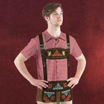 Oktoberfest Fun T-Shirt Herren