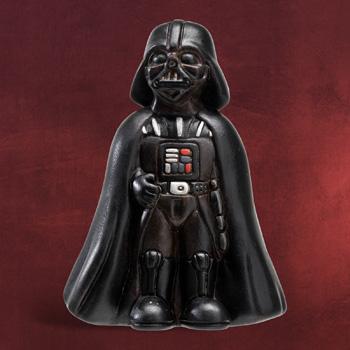 Star Wars - Darth Vader Miniatur Sammlerfigur