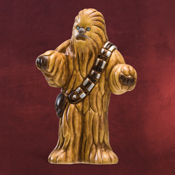 Star Wars - Chewbacca Miniatur Sammlerfigur