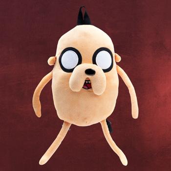 Adventure Time - Jake Plüsch Rucksack