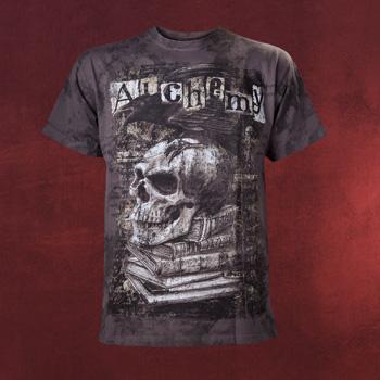 Alchemy - Poes Raven T-Shirt