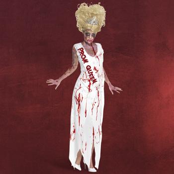 Horror Queen Kost�m Damen